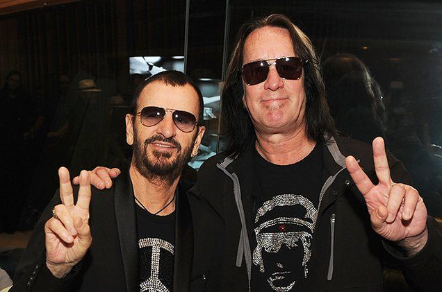 Ringo-Starr-and-Todd-Rundgren touring again! - http://johnrieber.com/2015/12/16/ringos-all-starr-band-rocks-on-todd-rundgrens-2016-tease-the-beatles-tour-on/