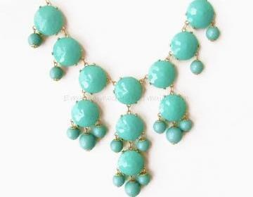 Aqua / Turquoise -
