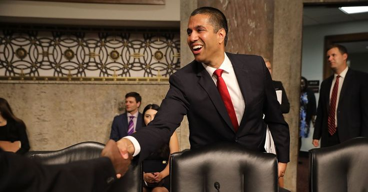 The 5 most ridiculous things the FCC says in its new net neutrality propaganda http://ift.tt/2BCek9X The 5 most ridiculous things the FCC says in its new net neutrality propaganda
