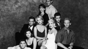 Los Beverly Hills 90210   ...veinte años después!: 90210 Veinte, Favorite Tv, 90210 Vintage, 90210 Original, Beverly Hills 90210, 90210 Memories, 90210 Bevery, De Vivir 90210, Years Later