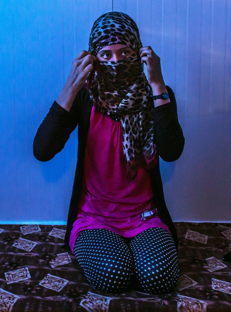 How ISIS Pushes Birth Control To Keep Women & Girls Enslaved