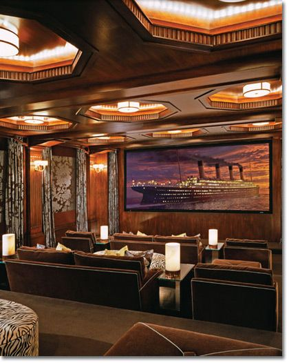 home theater systemMovie Room, Home Theaters, Theater Rooms, Dreams House, Los Angeles, Media Rooms, Los Angels, Home Theater Room, Theatres Room