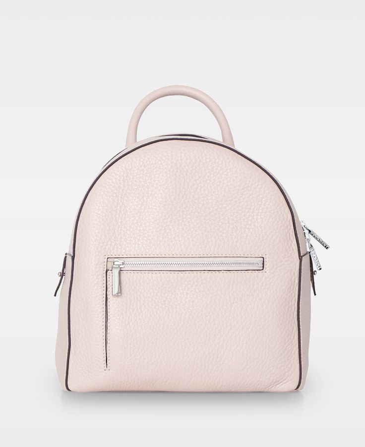 DECADENT Malou backpack, soft pink