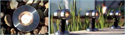 OASE Living Water: Verlichting; Met de LunAqua Maxi LED blijft geen wens onvervuld. Attractief design en maximale functionaliteit: spannende lichteffecten, een lange levensduur en een laag stroomverbruik. De 3 Watt power-LED's beschikken over een moderne en robuuste RVS behuizing en kunnen, dankzij de bij de set inbegrepen 12 Volt-transformator, door iedereen snel en eenvoudig geïnstalleerd worden...