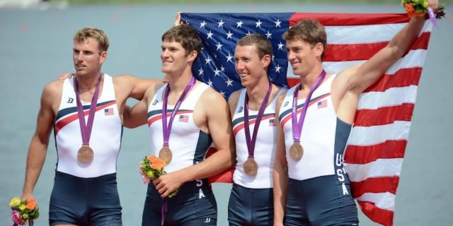 Olympic Rower Henrik Rummel Is Fine With His Bulge Being Out There, Not So Fine…