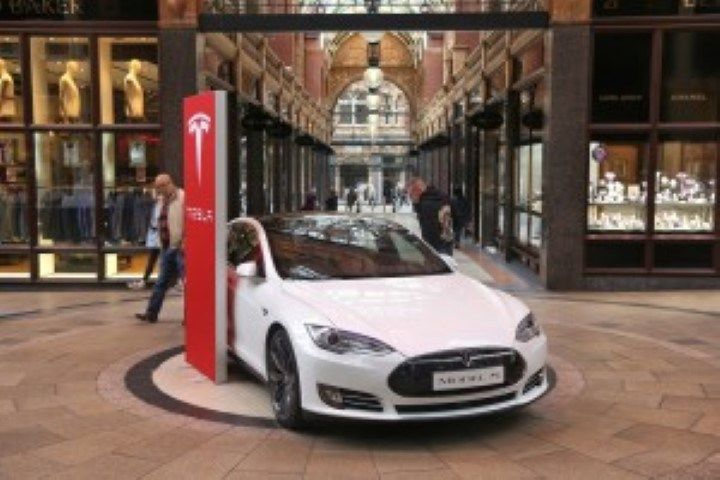 BUZ INVESTORS Tesla Competitors If imitation is the sincerest form of flattery, Elon Musk should be blushing red with embarrassment. Tesla Inc (NASDAQ:(TSLA) competitors are stealing