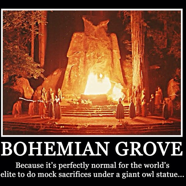 Strange Conspiracies Facebook Zynga And The Freemason: 37 Best Images About Bohemian Grove On Pinterest