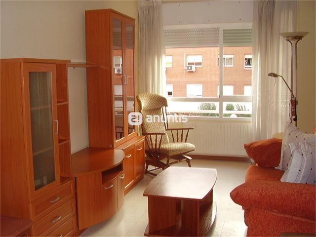 oportunidad piso semi nuevo totalmente amueblado con muebles nuevo dormitorios