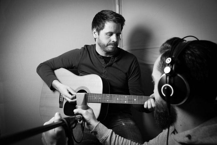 Über Beards & Bass Studios