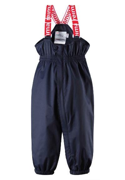 Vår- & høst Reimatec® bukse Tuikku Navy