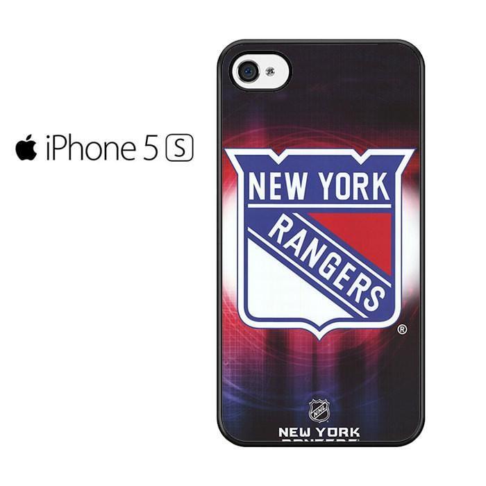 New York Rangers Logo Iphone 5 Iphone 5S Iphone SE Case
