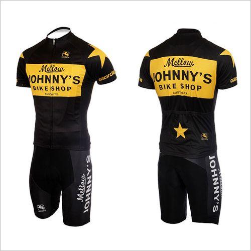 Cycling Bike Bicycle Clothing Jersey Shirts Short Pants Set MC005-21
