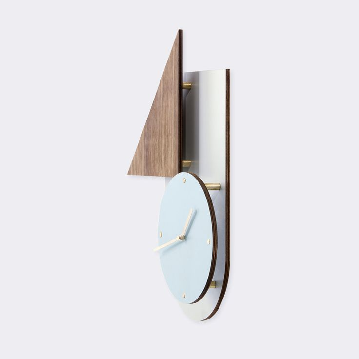 ferm LIVING webshop - Clock