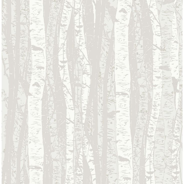 Wallpaper Branches Neutral Neutral Wallpaper Lodge