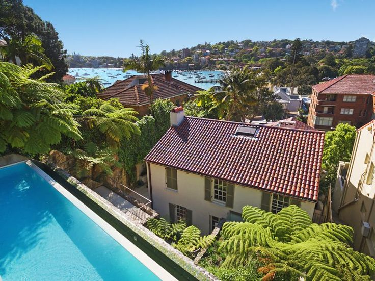 Recently sold house - 5A Wiston Gardens - Double Bay , NSW