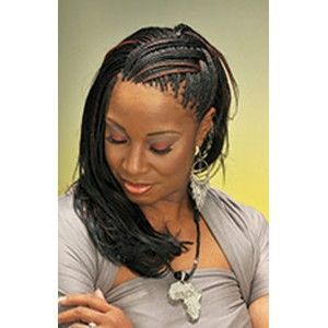 Outstanding 25 Best Ideas About Micro Braids Hairstyles On Pinterest Box Hairstyles For Women Draintrainus