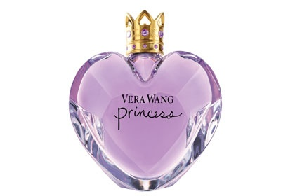No. 13: Vera Wang Princess Eau de Toilette Spray, $68, The 19 Best Perfumes