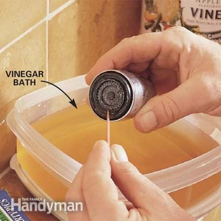 Detach your shower head and give it a good vinegar soak to de-scale it and unclog any plugged jets.