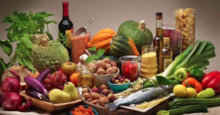cibi e carenza di vitamine