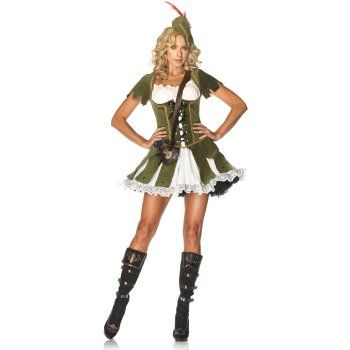 Nice Costumes Thief of Hearts Costume just added...