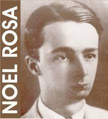 Noel Rosa -L'un des plus important Musicien Chanteur Auteur compositeur de Samba (1910-1937)