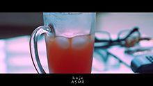 File:Short ASMR - 시원한 탄산주스 솨악~ drinking a nice cold soda.webm
