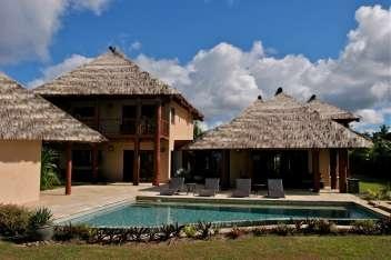Pacific Harbour Accommodation | Fiji | Villa Tinikava - HolidayHomes