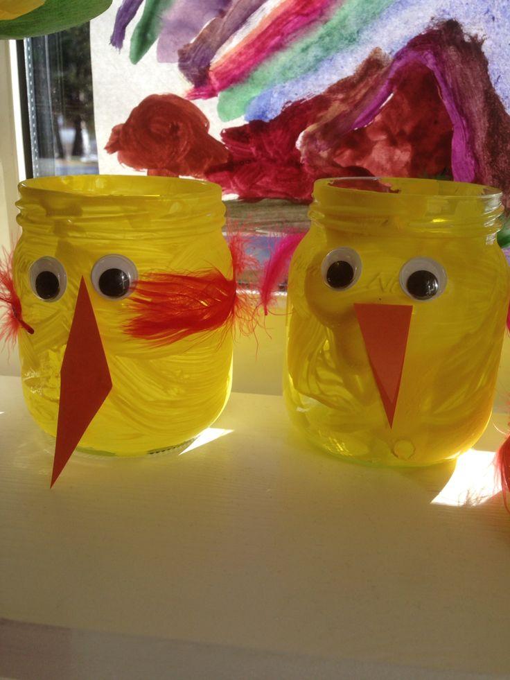 Kyllinglykter