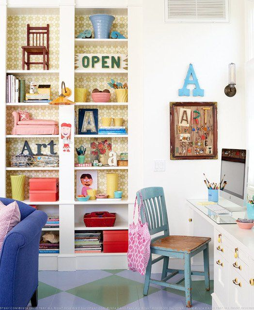 25 best Home office shabby chic ideas on Pinterest Escritrio