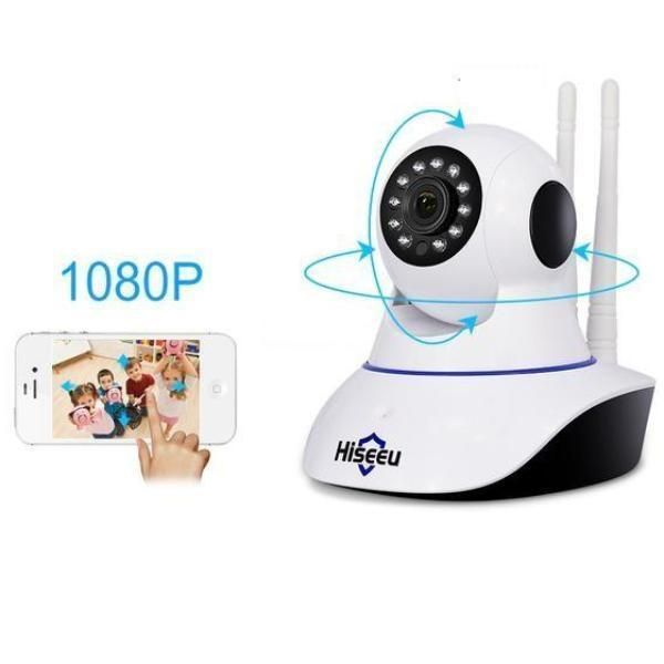 Sentinel Wireless IP Home Security Camera 48p In 48 Products Fascinating Exterior Cameras Home Security Minimalist Collection