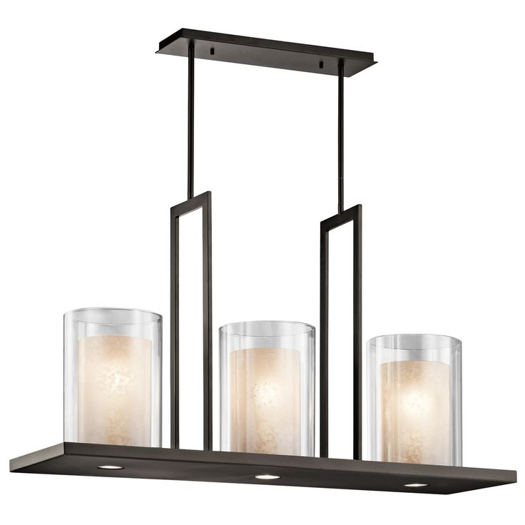 You Ll Love The Triad 3 Light Chandelier At Wayfair Great Deals On All