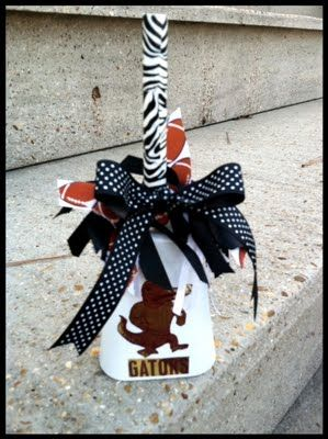 football cowbells | ... Herring: Football Game Night Redneck Country Cowbell Noisemaker