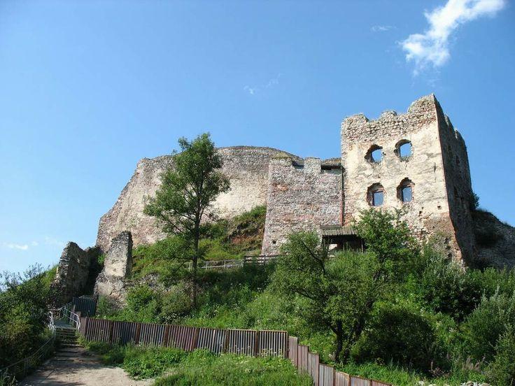 Czorsztyn // Do you want to visit Czorsztyn? check http://eltours.com/tailor-made-customized-tours