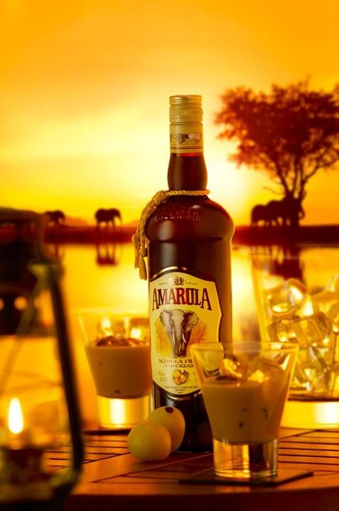 South-african liquor Amarula offers a surprisingly wide variation of usage in cocktails, deserts, cakes, and even main dishes.
