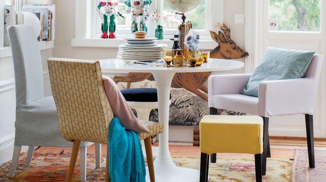 Salle à manger : nos idées pour l'aménager