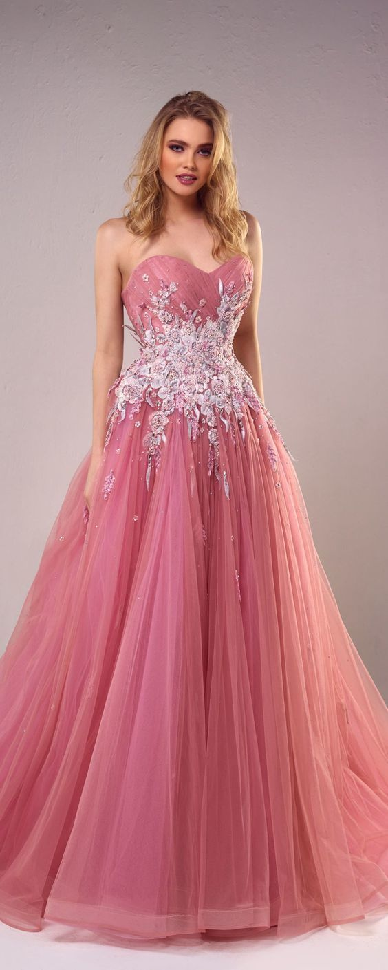 9f929bbf924 Pink Long Prom Dress For Sale - Gomes Weine AG
