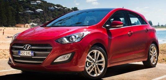2015 Hyundai i30 Premium Diesel Review http://behindthewheel.com.au/2015-hyundai-i30-premium-diesel-review/