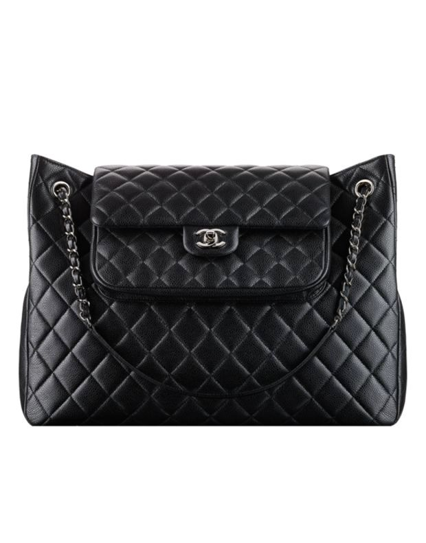 "Chanel Shoulder Bag "" New collection """