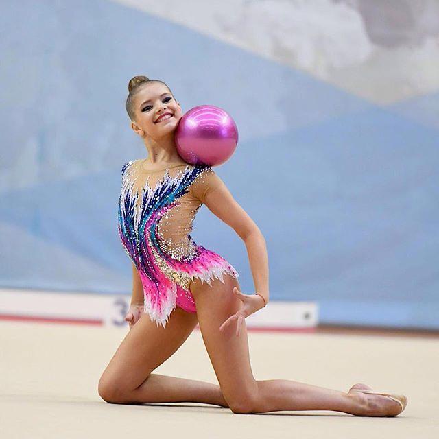 #юныйгимнаст2016