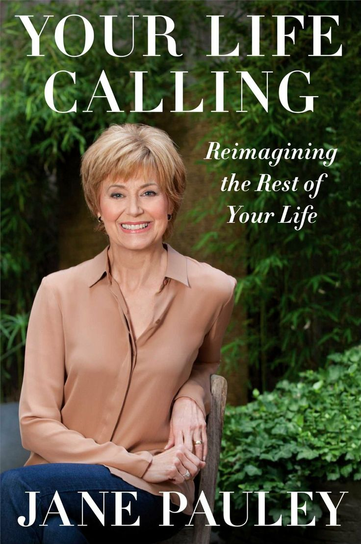 Your Life Calling: Reimagining the Rest of Your Life  by Jane Pauley ($13.88) http://www.amazon.com/exec/obidos/ASIN/B00CVR4USI/hpb2-20/ASIN/B00CVR4USI It is an instructive and inspiring book that will help and motivate you to live your best life now, and in the future. - Would recommend it to anyone looking for meaning in their life. - I think the author is a sweetheart and I like her.