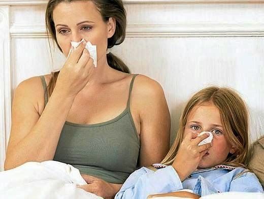 Pansinusitis: 12 methods to prevent sinusitis