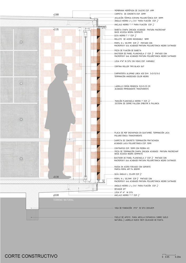 Galería de Pabellón Experimental del Ladrillo / Estudio Botteri-Connell - 32