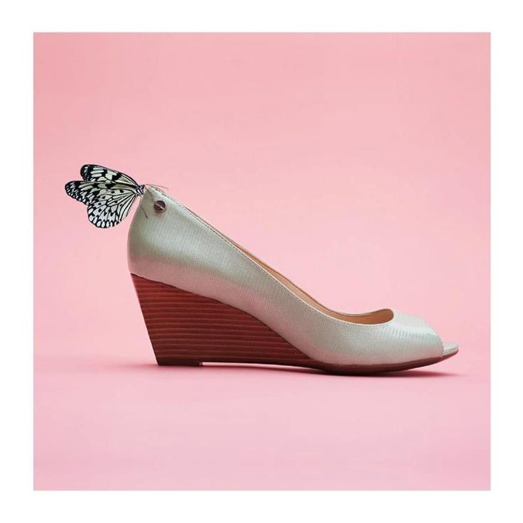 Shoe of the Day: Calvin Klein Shelley