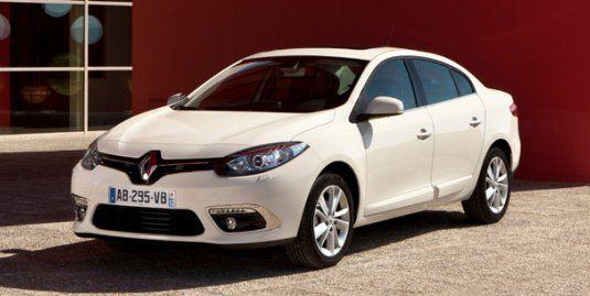 Yeni Renault Fluence ( Dizel ) http://www.dejavurentacar.com/tr/anasayfa.html