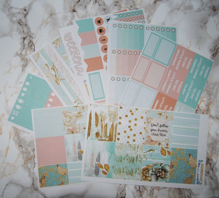 Whimsy - Weekly Kit of Planner Stickers- Erin Condren Vertical by jpstickersbyjill on Etsy https://www.etsy.com/ca/listing/500772644/whimsy-weekly-kit-of-planner-stickers