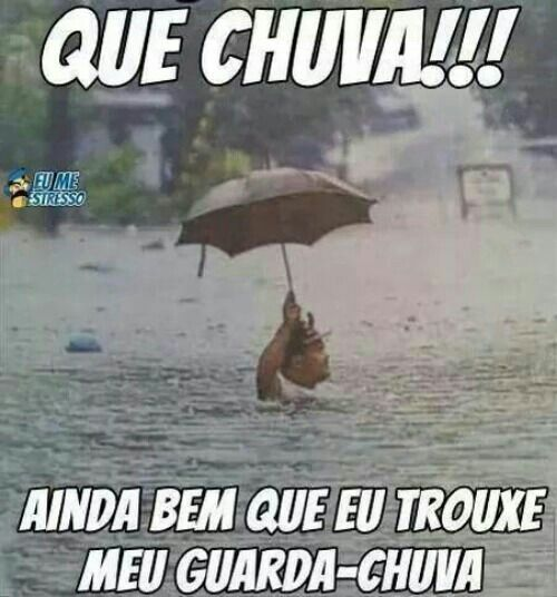 Guarda chuva para a ocasião.!.. eheheh...