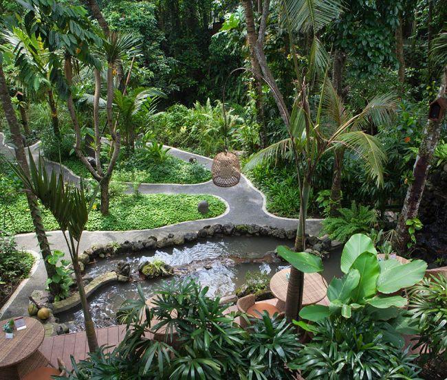 Inspired Bali