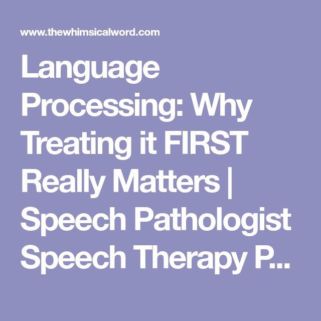 Best 25+ Speech language pathology ideas on Pinterest Speech and - assistant speech pathologist sample resume