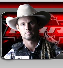 Troy Dunn, Professional Bull Rider