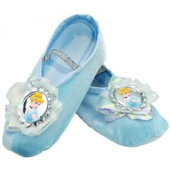 Jual Sepatu Bayi - Cinderella Ballet Sandal | Pusat Sepatu Bayi Terbesar dan Terlengkap Se indonesia
